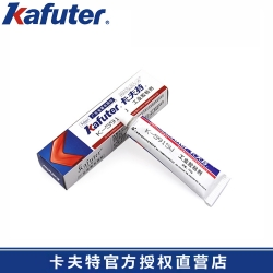 卡夫特K-5915W阻燃硅胶