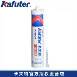 卡夫特K-5905 RTV硅橡胶 300ml